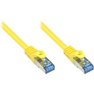 (€0,76*/1m) 25.00m Good Connections Cat. 6a Patchkabel S/FTP