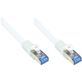 15.00m Good Connections Cat. 6a Patchkabel S/FTP PiMF RJ45 Stecker