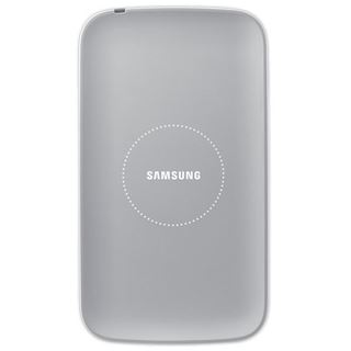Samsung Induktive Ladestation Mini EP-PA510 weiß