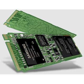 256GB Samsung PM951 NVMe M.2 2280 PCIe 3.0 x4 32Gb/s