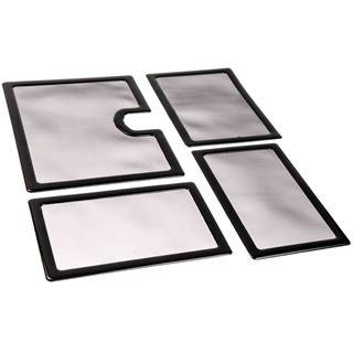 Demciflex Staubfilter Set Cooler Master Elite 110 schwarz
