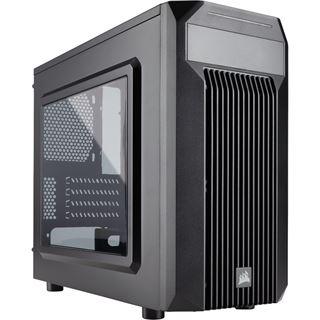 Corsair Carbide SPEC-M2 mit Sichtfenster Mini Tower ohne Netzteil