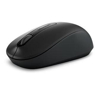 Microsoft Wireless Mouse 900 2.4 GHz schwarz (kabellos)