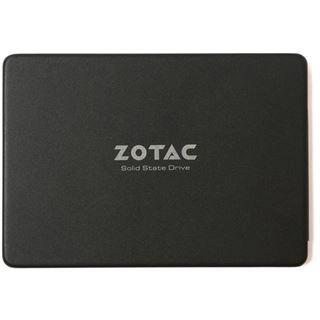 """240GB ZOTAC Premium 2.5"""" (6.4cm) SATA 6Gb/s MLC"""