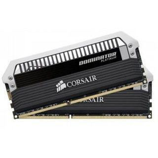16GB Corsair Dominator Platinum DDR4-3000 DIMM CL15 Dual Kit