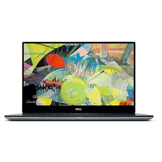 "Notebook 15.6"" (39,62cm) Dell XPS 15 2016 Touch 9550-5187"