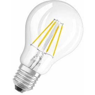Osram LED RF Classic A 40 4W/827 FIL Klar E27 A++