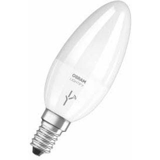 Osram Lightify Classic B 40 TW Matt E14 A+