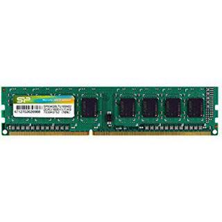 4GB Silicon Power SP004GBVTU160N02 DDR3-1600 DIMM CL11 Single
