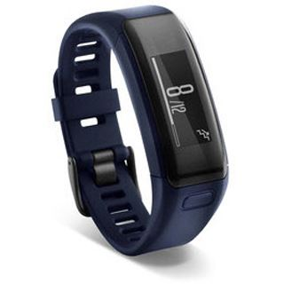 Garmin vivosmart HR Regular Fit blau