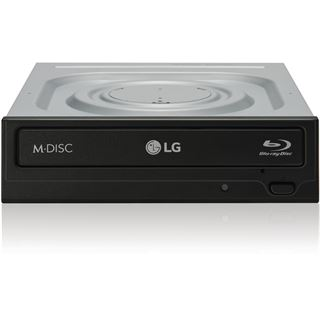 LG Electronics BH16NS55 Blu-ray Combo SATA intern schwarz Retail