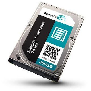 "300GB Seagate Enterprise Performance ST300MX0012 128MB 2.5"" (6.4cm) SAS 12Gb/s"