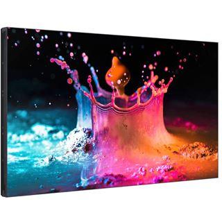 "55"" (139,70cm) Samsung Smart Signage UD55E-B schwarz 1920x1080 1xDisplayPort / 1xDVI / 2xHDMI / 1xVGA"