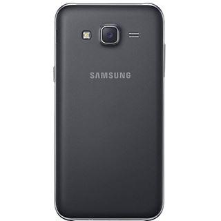 Samsung J5 J500F Dual Sim schwarz