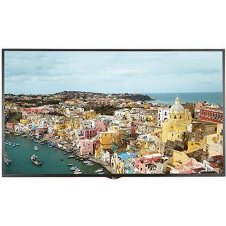 "49"" (124,46cm) LG Electronics 49UH5B schwarz 3840x2160 2xDP / 1xDVI / 1xHDMI 1.3 / 1xVGA"