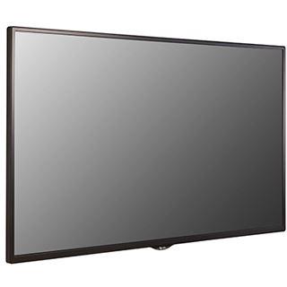 "49"" (124,46cm) LG Electronics 49SL5B-B schwarz 1920x1080 1xDVI /"