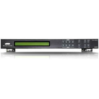 ATEN Technology 4 x 4 HDMI Matrix Switch with Scaler VM5404H