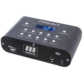 Miditech PianoBox USB