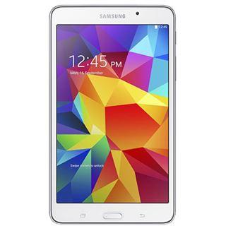 """7"""" (17,78cm) Samsung T230 Galaxy Tab 4 7.0 WiFi 1.2 GHz/1GB/8GB"""