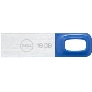 16 GB Dell 100 Series blau USB 2.0