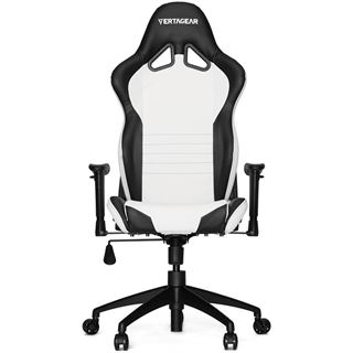 VERTAGEAR Racing Series, SL2000 Gaming Chair - weiß/schwarz