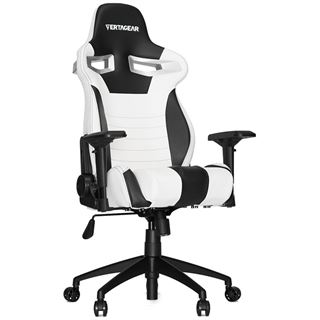 VERTAGEAR Racing Series, SL4000 Gaming Chair - weiß/schwarz