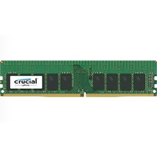 16GB Crucial CT16G4WFD8213 DDR4-2133 ECC DIMM CL15 Single
