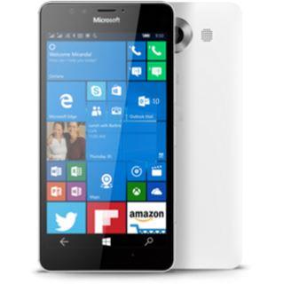 Microsoft Lumia 950 Dual-SIM 32 GB weiß