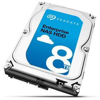 8000GB Seagate Enterprise NAS HDD +Rescue ST8000NE0011 256MB