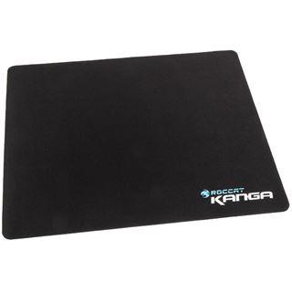 Roccat Kanga 320 mm x 270 mm schwarz