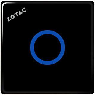 Zotac ZBOX-MI551 Barebone I5-6400T, Intel HD530,2xDP,HDMI