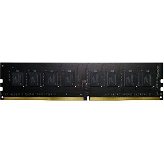 4GB GeIL GN44GB2400C16S DDR4-2400 DIMM CL16 Single