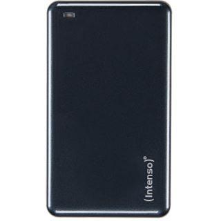 "128GB Intenso Portable 3822430 1.8"" (4.6cm) USB 3.0 schwarz"