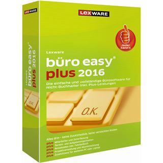 Lexware büro easy plus 2016