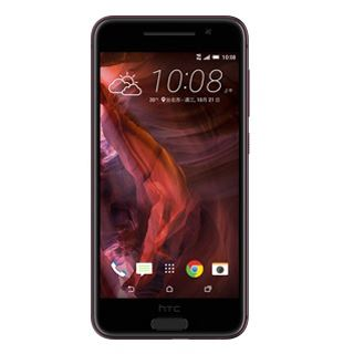 HTC One A9 rot