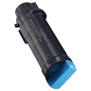 Dell Toner f.H625/H825/S2825 cyan (593-BBSD)