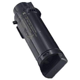 Dell Toner XHC f. H825/S2825 schwarz