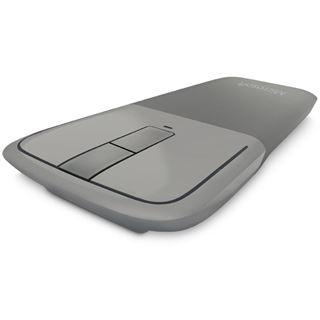 Microsoft Arc Touch USB grau (kabellos)