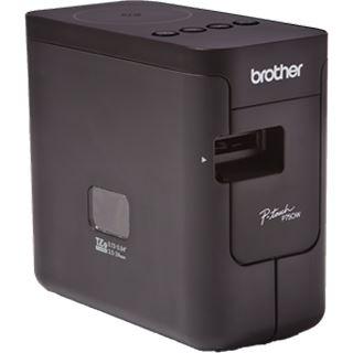 Brother P-touch P750WSP PC USB Profi Beschriftungsgerät