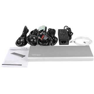 Startech Thunderbolt 2 Laptop Dock-DP