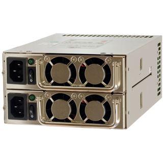 Chieftec MRG-6500P redundantes Server-Netzteil - 2x 500 Watt