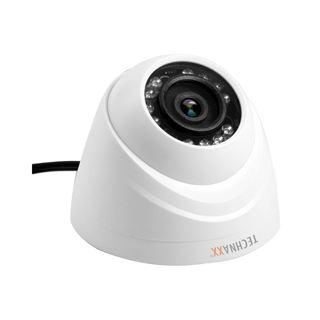 Technaxx Zusatzkamera Dome zum Mini Kit PRO TX-49