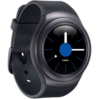 Samsung Gear S2 schwarz