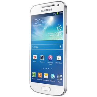 Samsung I9195i Galaxy S4 mini weiß