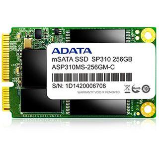 256GB ADATA Premier Pro SP310 mSATA 6Gb/s MLC (ASP310S3-256GM-C)