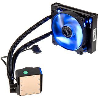 Antec H600 Pro Komplett-Wasserkühlung