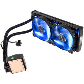 Antec H1200 Pro Komplett-Wasserkühlung