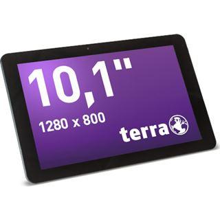 "10.1"" (25,65cm) Terra Pad 1003 (1220496) 3G / WiFi / UMTS / Bluetooth / GPS 16GB schwarz"