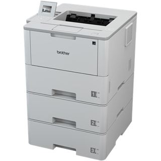 Brother HL-L6400DWTT S/W Laser Drucken LAN / USB 2.0 / WLAN