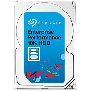 1200GB Seagate Enterprise Performance 10K HDD ST1200MM0088 128MB